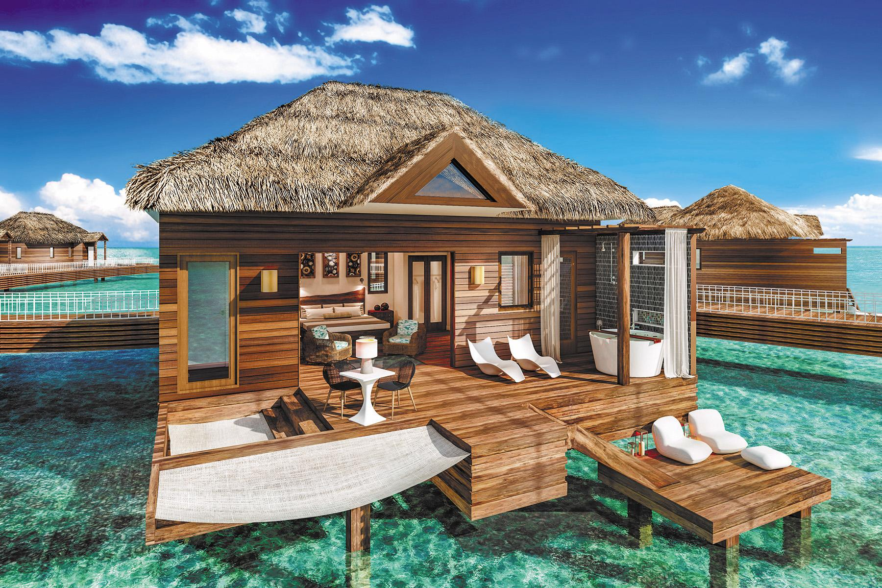Choose From The Best All Inclusive Resorts