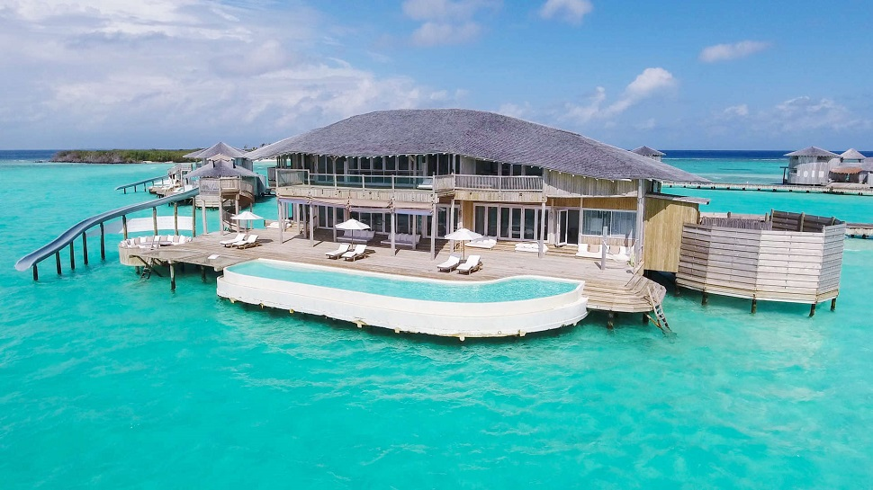 The Top Destinations For All-Inclusive Resorts