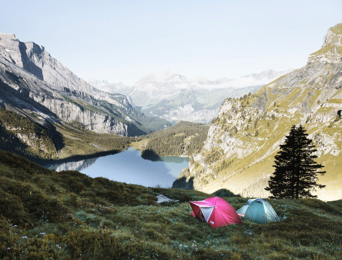 Can Camping positively Affect Your Health?