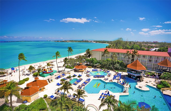 A Guide To All-Inclusive Resorts