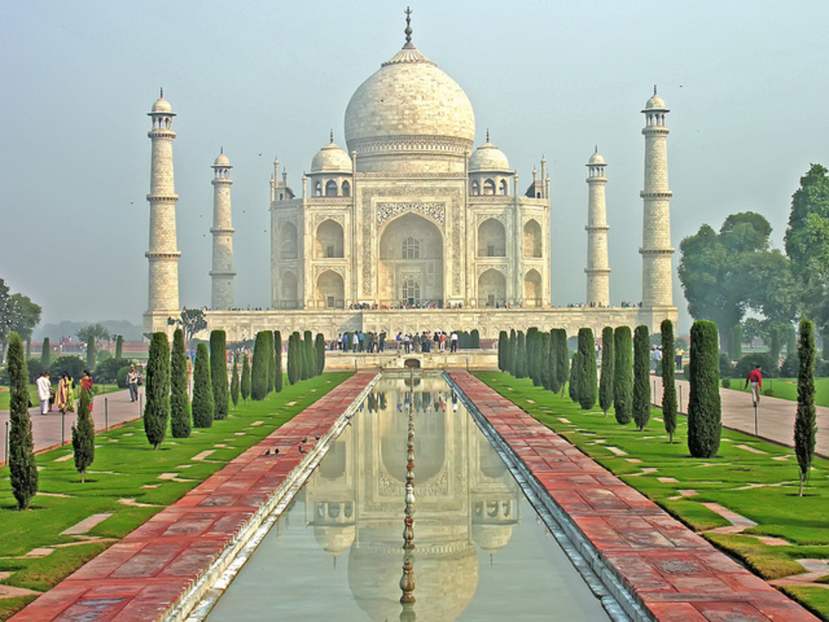 How Travel To India Can Benefit Your Business And Culture
