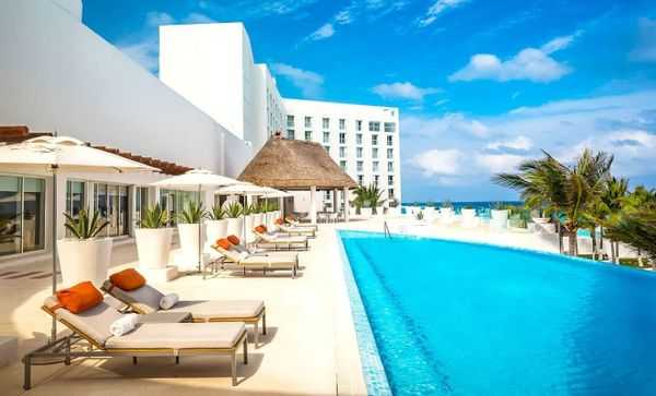 All-Inclusive Resorts Cater to All Vacation Needs