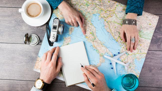 Travel Advice – Tips For Short Vacations