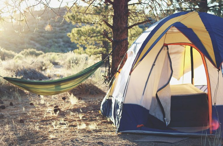 RV Camping Tents – For Your Next Camping Adventure
