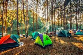 Camping – Enjoying the Great Outdoors